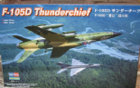 HBB80332 1/48 Republic F-105D Thunderchief